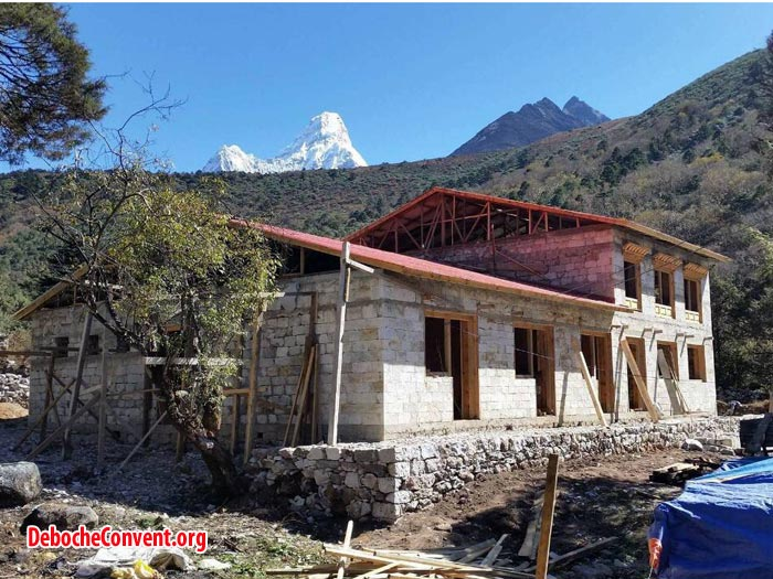 The Deboche Project is an organized effort to restore and make viable one of the oldest and most significant cultural treasures in the Himalayas - https://t.co/TtzlL8xiVU  #DebocheProject #CharityOrganization https://t.co/jMlGDJLUR1