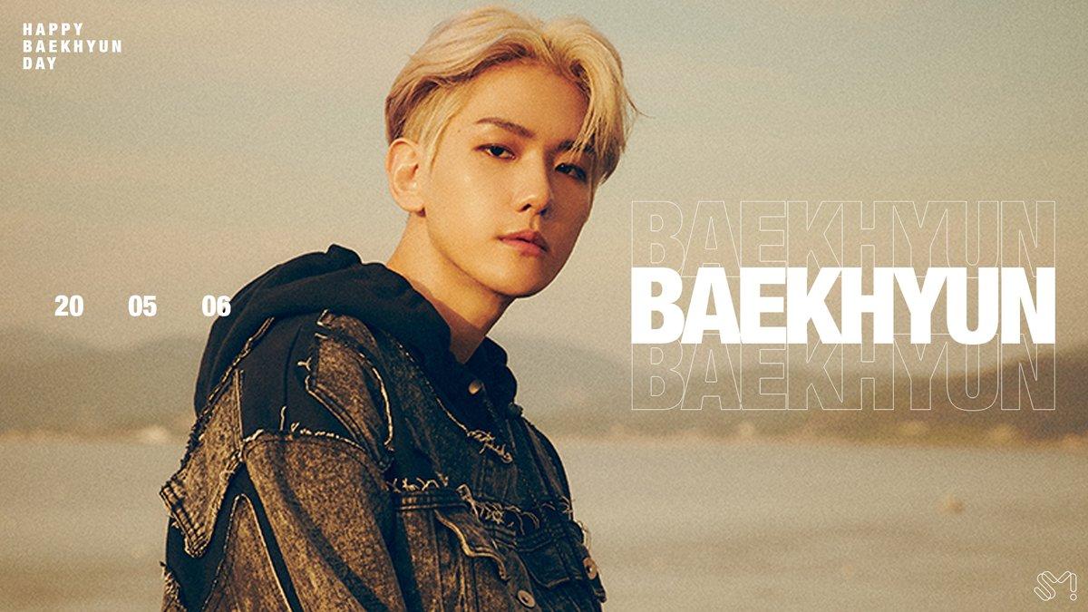 #HappyBAEKHYUNDay 🎂🎉 ⠀⠀⠀⠀⠀⠀⠀⠀⠀⠀⠀⠀⠀⠀⠀⠀ #200506 #BAEKHYUN #백현 #EXO #weareoneEXO @B_hundred_Hyun