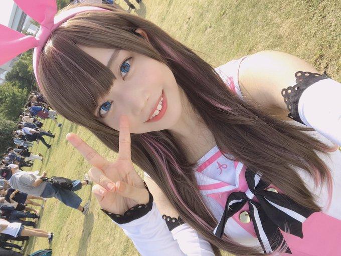 コスプレイヤー西井綾音のTwitter画像34