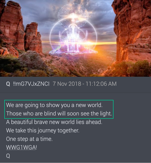News Burst 5 Maggio 2020 - Considerate la vastità dell spazio...