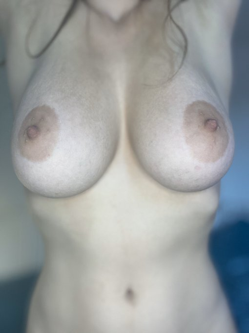 Hey here's my tits! Now that I have your attention please don't forget I'm going live tomorrow on my