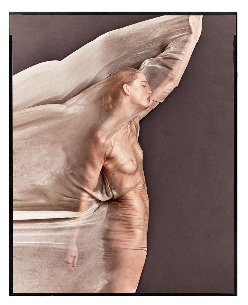 Rianne van Rompaey  nackt