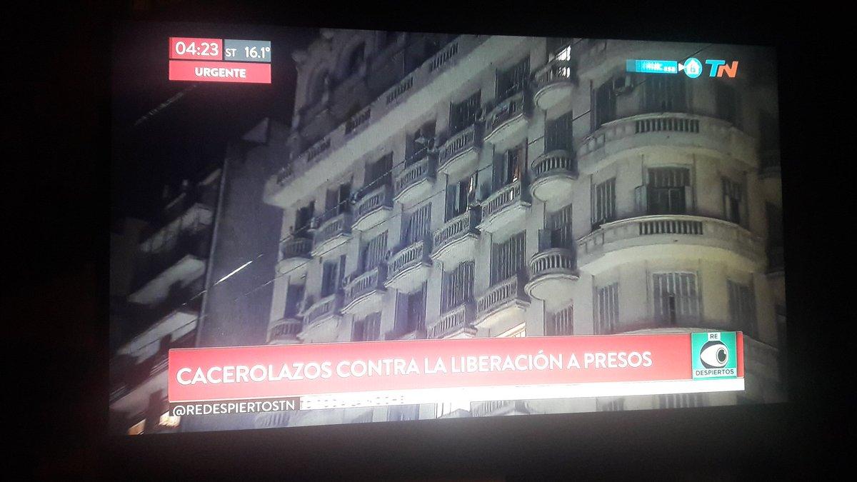 #ReDespiertos NO A LA LIBERACIÓN DE PRESOS !!! https://t.co/jvHe9FrKxw