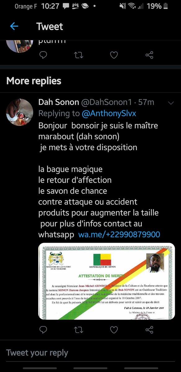 @AnthonySlvx Jvoulais pas mentionner le boug mais guettez comment il est venu comme une fleur 😭😭 https://t.co/i45hS1FXdt