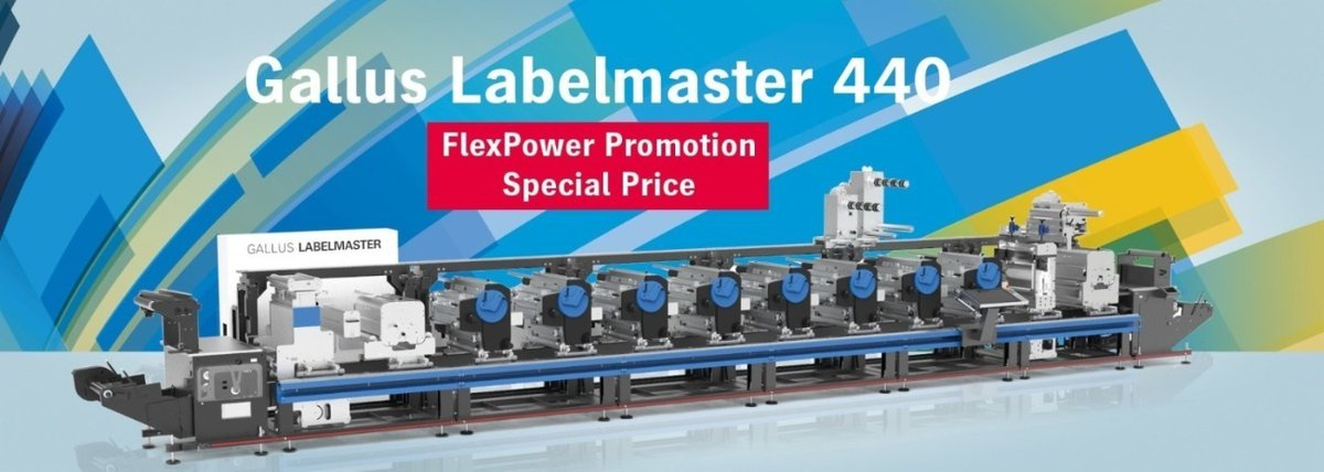 FlexPower Promotion. Take advantage of this special offer now!