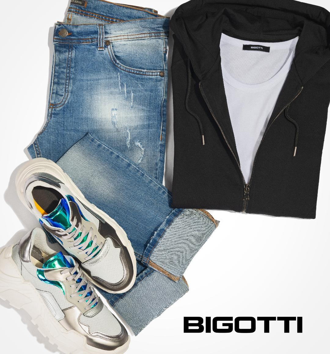Let the #extravagant #elements speak in the #serenity of #casual! https://t.co/qtSrZJ4SdF #Bigottiromania #Romania #moda #barbati #stilmasculin #casualfashion #hoodie #jeans #sneakers #sneakeraddict #sneakernews #blugi #styleinspo #mensfashion #menswear #mensclothing #mensstyle https://t.co/aYwDkloHG5