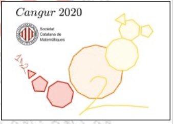 Cangur 2020 (@CangurCAT) | Twitter
