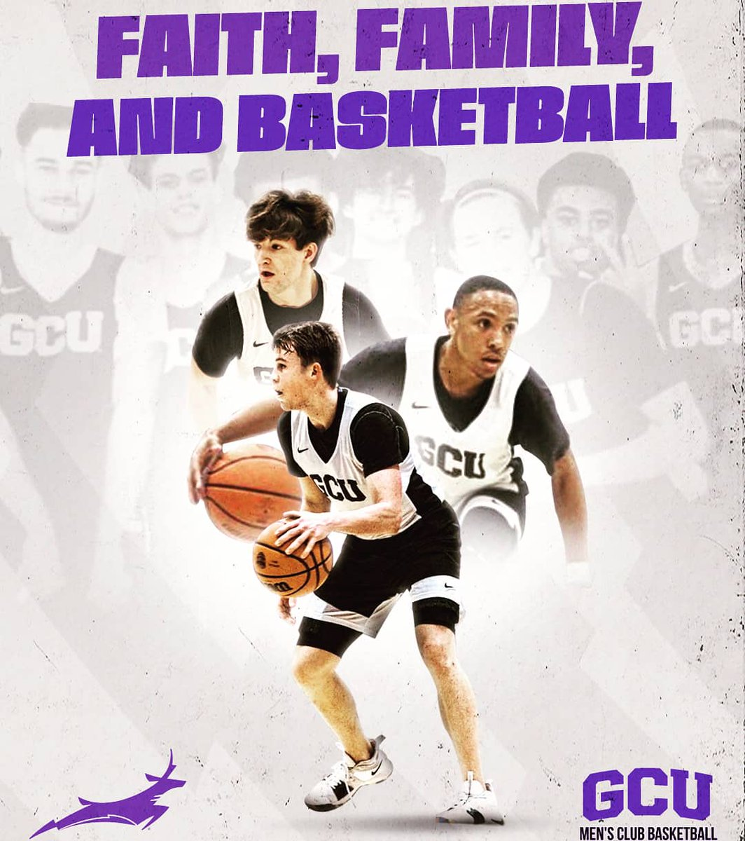 If you are an incoming freshman or collegiate transfer looking to play men's club basketball at a GCU on competitive level contact @coachmattgordon or @laneheadcrazy on IG for more details!  #basketball #gcu #ballislife #RETWEEETME https://t.co/gOD3hiZDHZ