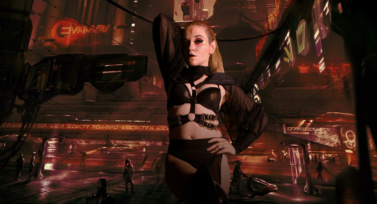Darth Naamah Race: Human Bio: Naamahs background is unknown--how she prefers it. She has a penchant for toying with her prey before finishing it, but youre better off avoiding her if you can help it. Or... maybe its worth it? Bounty: $9.99 @theluciebee onlyfans.com/theluciebee