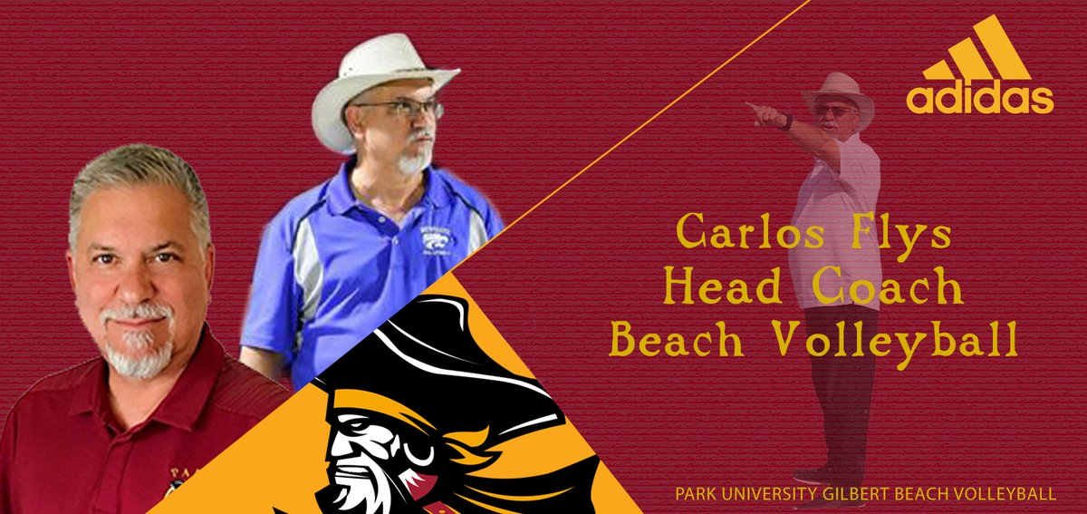 Beach Volleyball: Coach Spotlight - Carlos Flys - Beach Volleyball  @pbeachvb #naiatogether @cal_pac #beachvolleyball - http://www.gilbert.parkathletics.com/article/beach-volleyball/coach-spotlight-carlos-flys-beach-volleyball …pic.twitter.com/ddAY76bvXv
