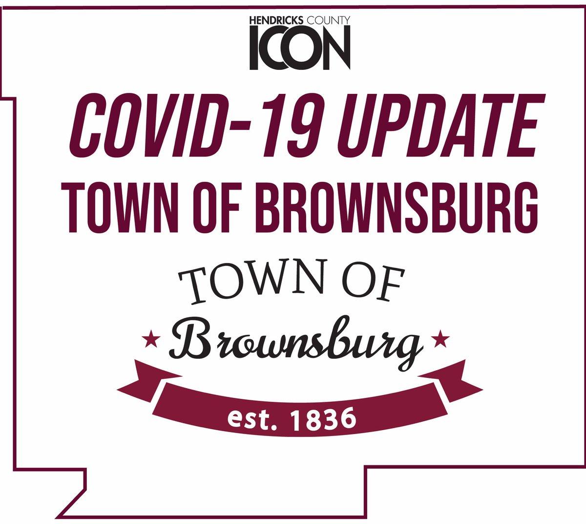 Town of Brownsburg @BrownsburgIN launches grant program to help small businesses prep for reopen  #COVID19 #BrownsburgIN #SmallBusiness #Grants #ALLinHendricks #inHendricks   https://t.co/S6EC7XSgA9 https://t.co/oOyXCm4YFh