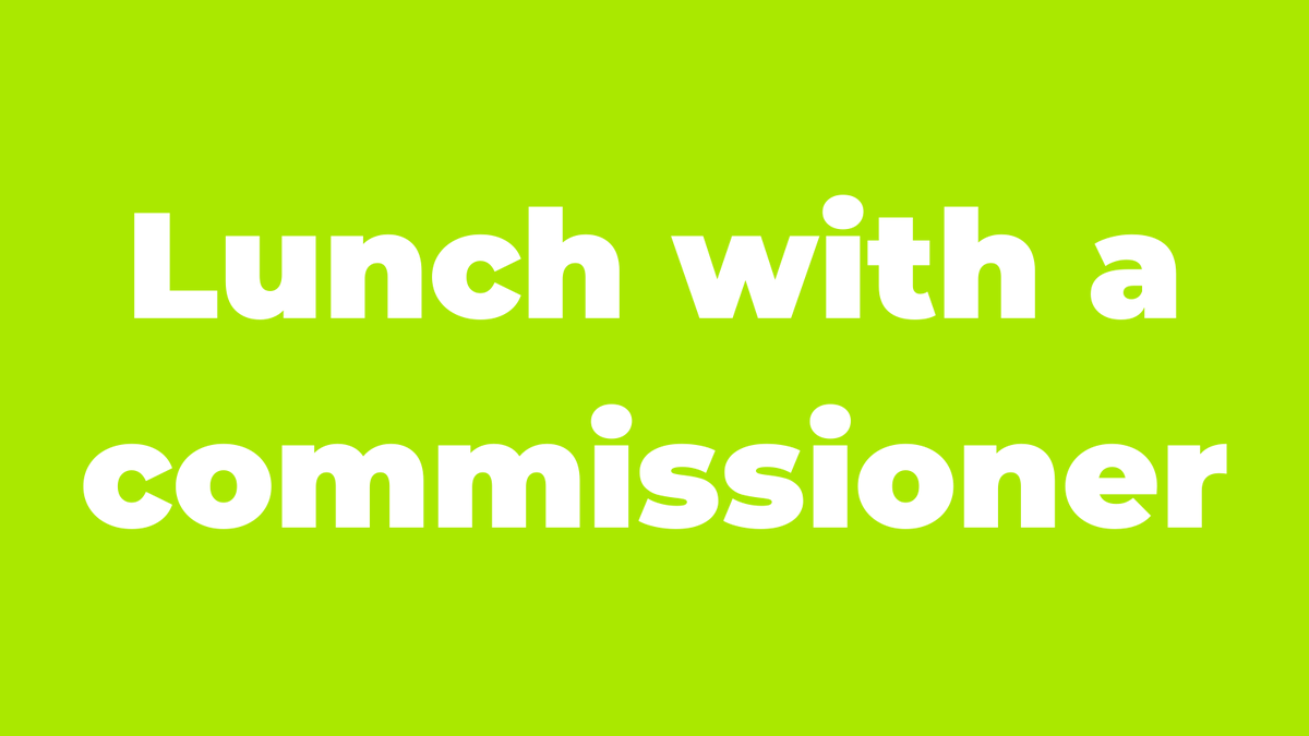 Get your laptop and your sarnie (careful of crumbs!) and have lunch with Kevin O'Brien, Commissioning Editor for Entertainment @ITV on Wednesday. Get some great career tips and some first-hand commissioning insight: https://t.co/hCdj5HpwGk https://t.co/TPZmuGe4jZ