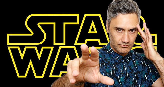 Another #MCU alumni coming to the #StarWars Universe. After #JohnFavreau's #Mandalorian & #KevinFeige reportedly to produce a #SW movie in the future, now #TaikaWaititi is confirmed to write and direct an installment of the franchise. Possibly the one coming out at Christmas 2022 pic.twitter.com/LrH8Nd1lpd