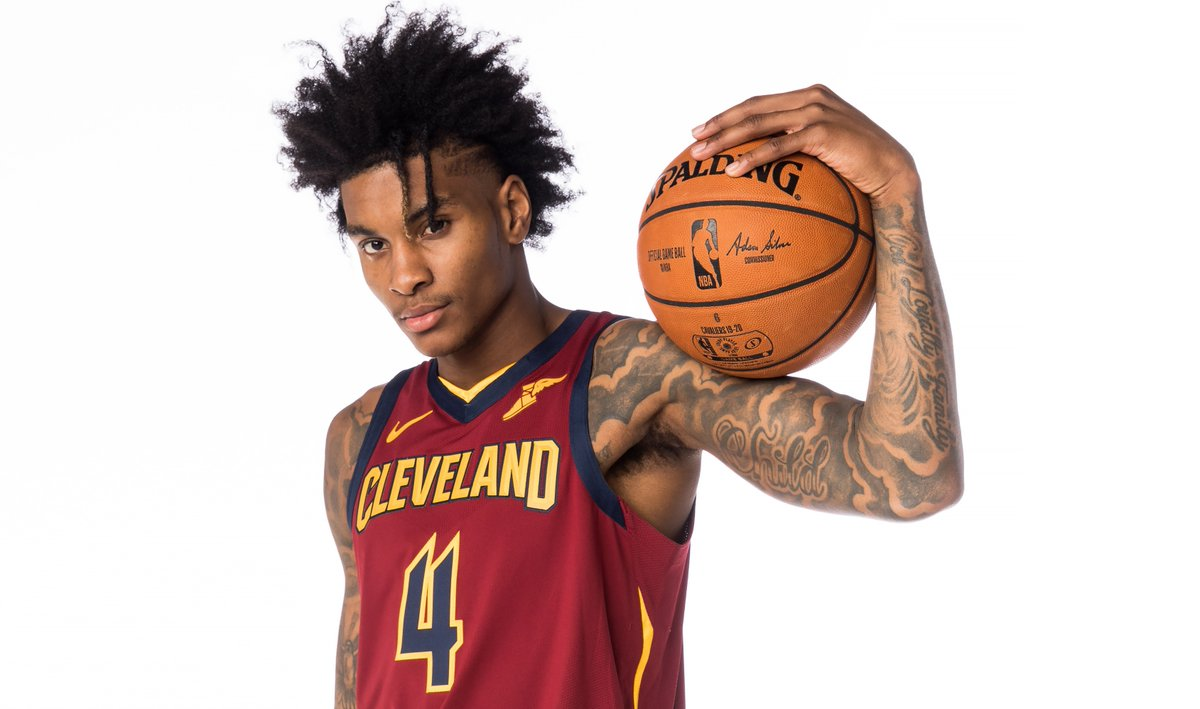 Join us in wishing @Kevinporterjr of the @cavs a HAPPY 20th BIRTHDAY!   #NBABDAY #BeTheFight https://t.co/WVbIGbjH8a