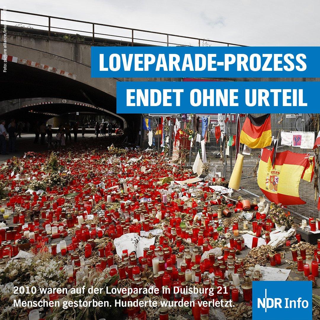 #Loveparade