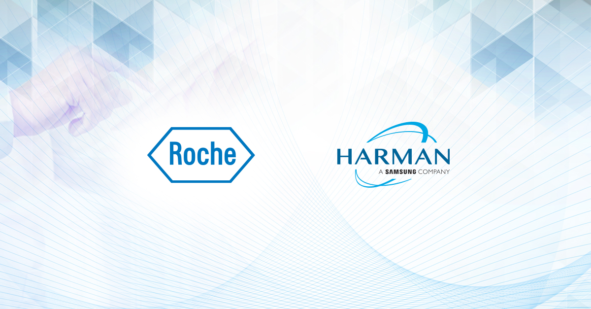 Announced today, @Roche and HARMAN's Partnership on Digital Therapeutic Technology for Autism to support integrated therapy in neuroscience and improve care, accessibility and advanced learning: https://t.co/qFdcR09vGw #healthcare https://t.co/dkTnijqCG6