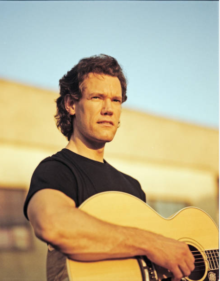 On this day in 1959, Randy Travis was born in Marshville, North Carolina. Happy birthday Randy!