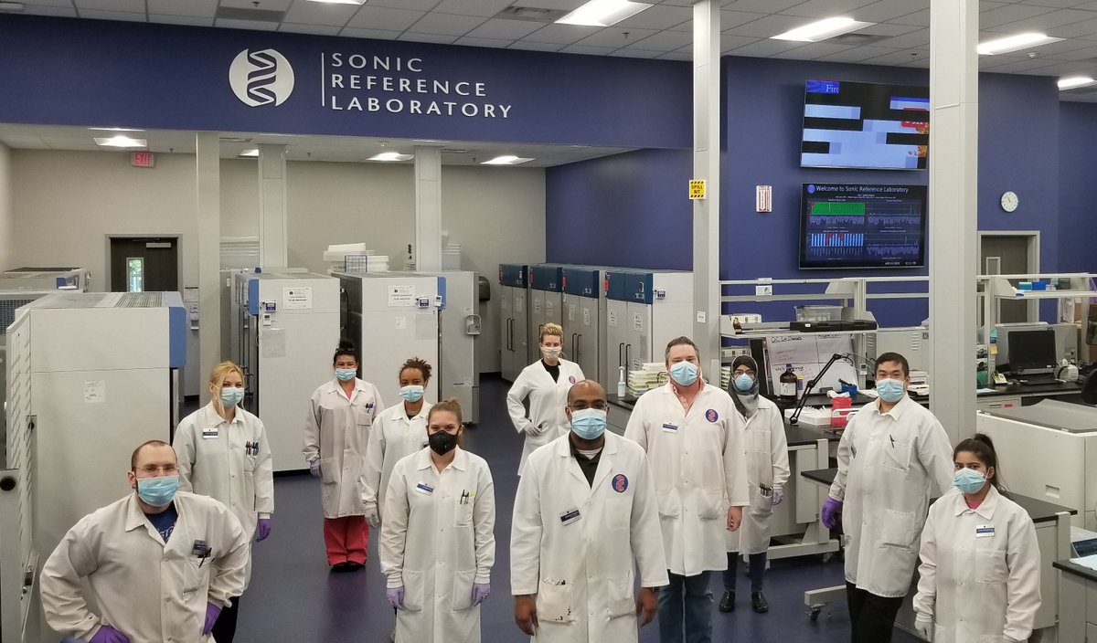 We want to acknowledge all essential lab professionals working diligently through these uncertain times. You play a vital role in advancing research and improving patient care. We truly appreciate you.  If you need assistance our team is here to help you: https://t.co/vlrQKy4pSU https://t.co/C9pnPG8VGl