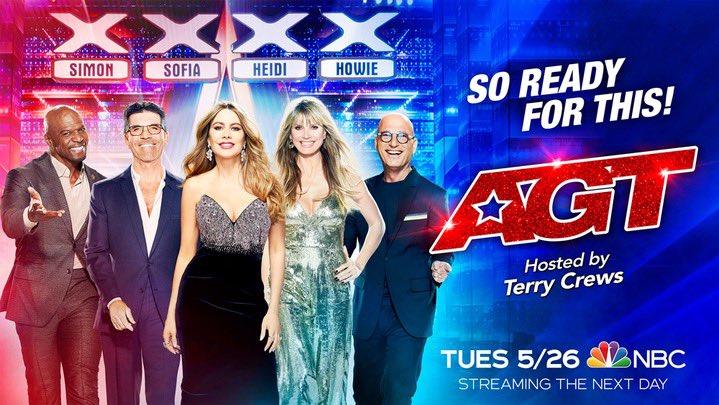 America's Got Talent (@AGT) | Twitter