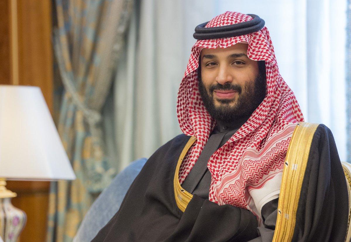 صور الأمير محمد بن سلمان On Twitter الله يحفظك