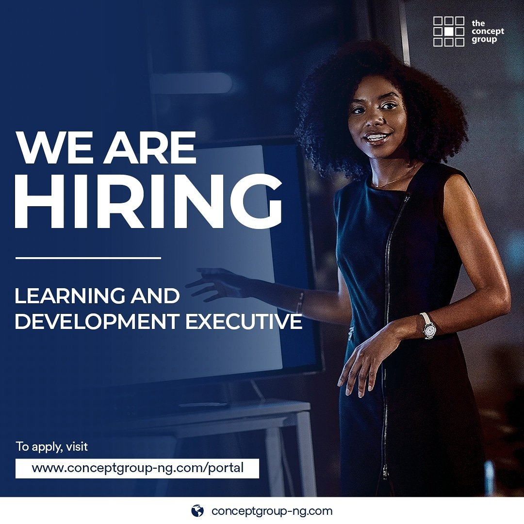 Do you have what it takes to join our Learning & Development Unit? We can't wait to meet you. https://t.co/jlUIrxkF40