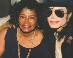 Happy birthday to Katherine Jackson and Jackie Jackson