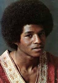 Jackie was my Mom s favorite in the group... Happy Birthday, Jackie Jackson!