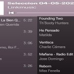 Image for the Tweet beginning: #PlaylistSpotify semanal, grupos con #Perfil