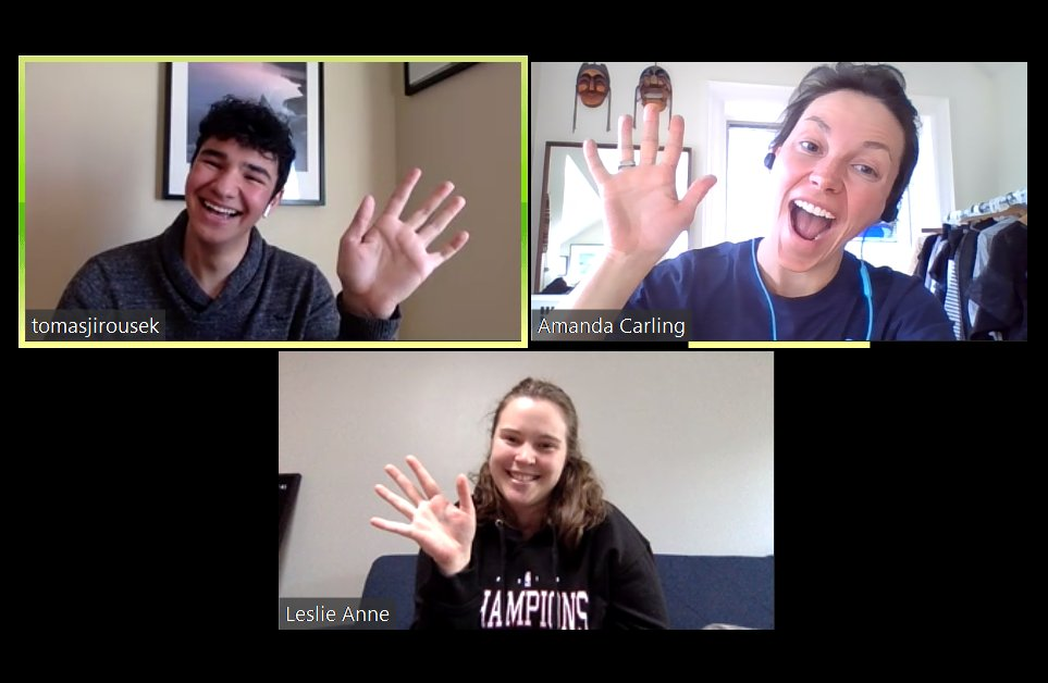 It's the first IIO Team Meeting... EVER!!! (Unless you count me talking to myself). So excited to work with Leslie Anne @stamourla and Tomas this summer! @UTLaw @utorontoilsa https://t.co/jfhPCrX8QO