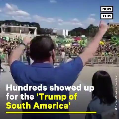 @Reuters Jair Bolsonaro shares responsibility  https://t.co/q1rxAUz03I