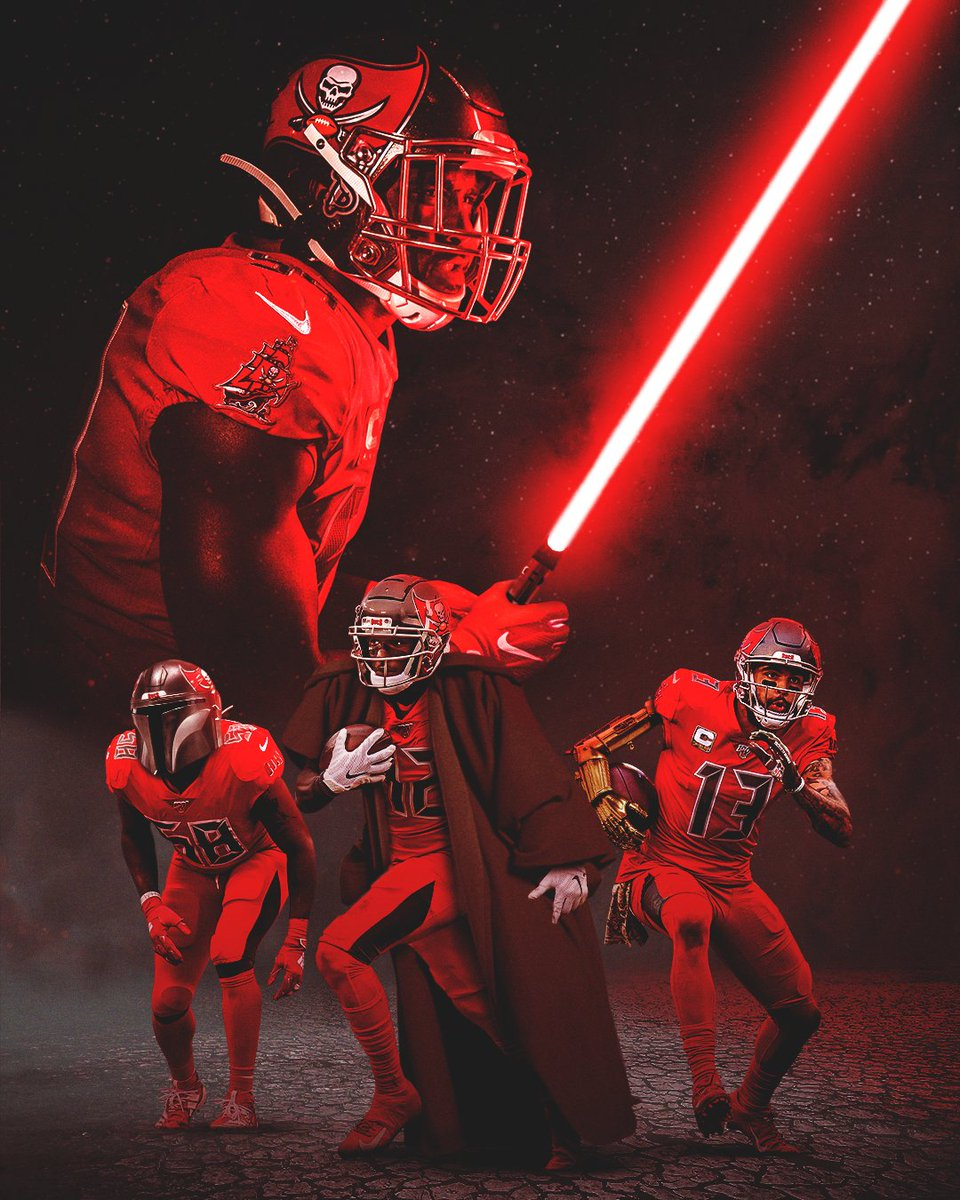 Tampa Bay Buccaneers On Twitter You Know We Had To Bring This Back For Starwarsday