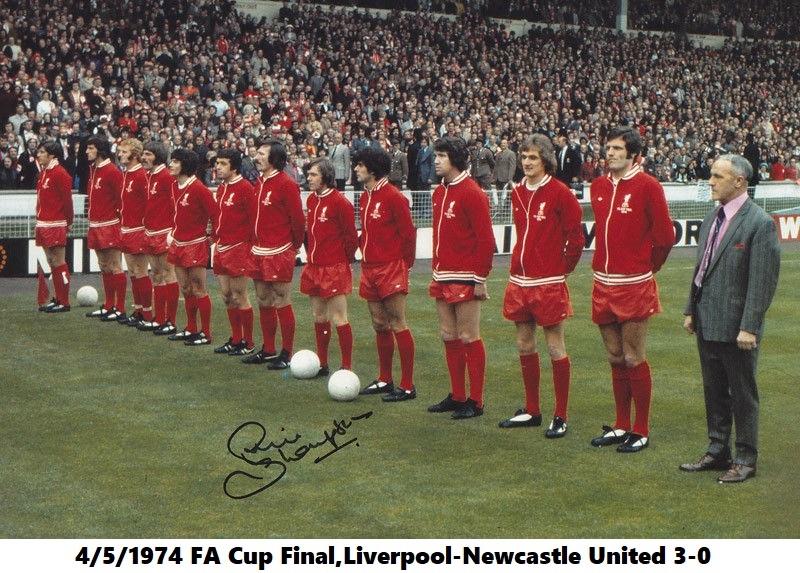 1974 FA Cup Final