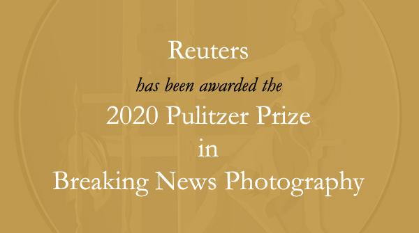 Congratulations to @Reuters. #Pulitzer https://t.co/bpl5Li7KRh