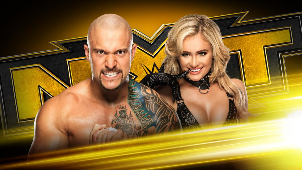 WWE NXT Preview For Tonight: Two Title Matches, Big Debut, Finn Balor's Mystery Attacker, More