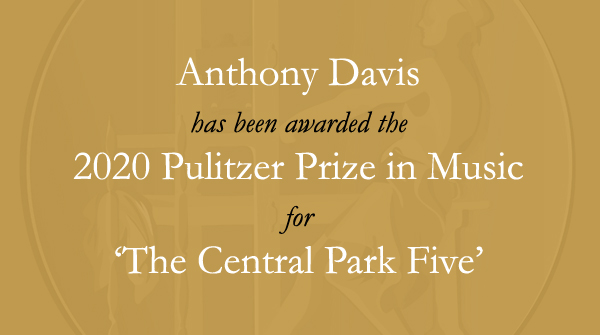 "The Pulitzer Prizes on Twitter: ""Congratulations to Anthony Davis ..."