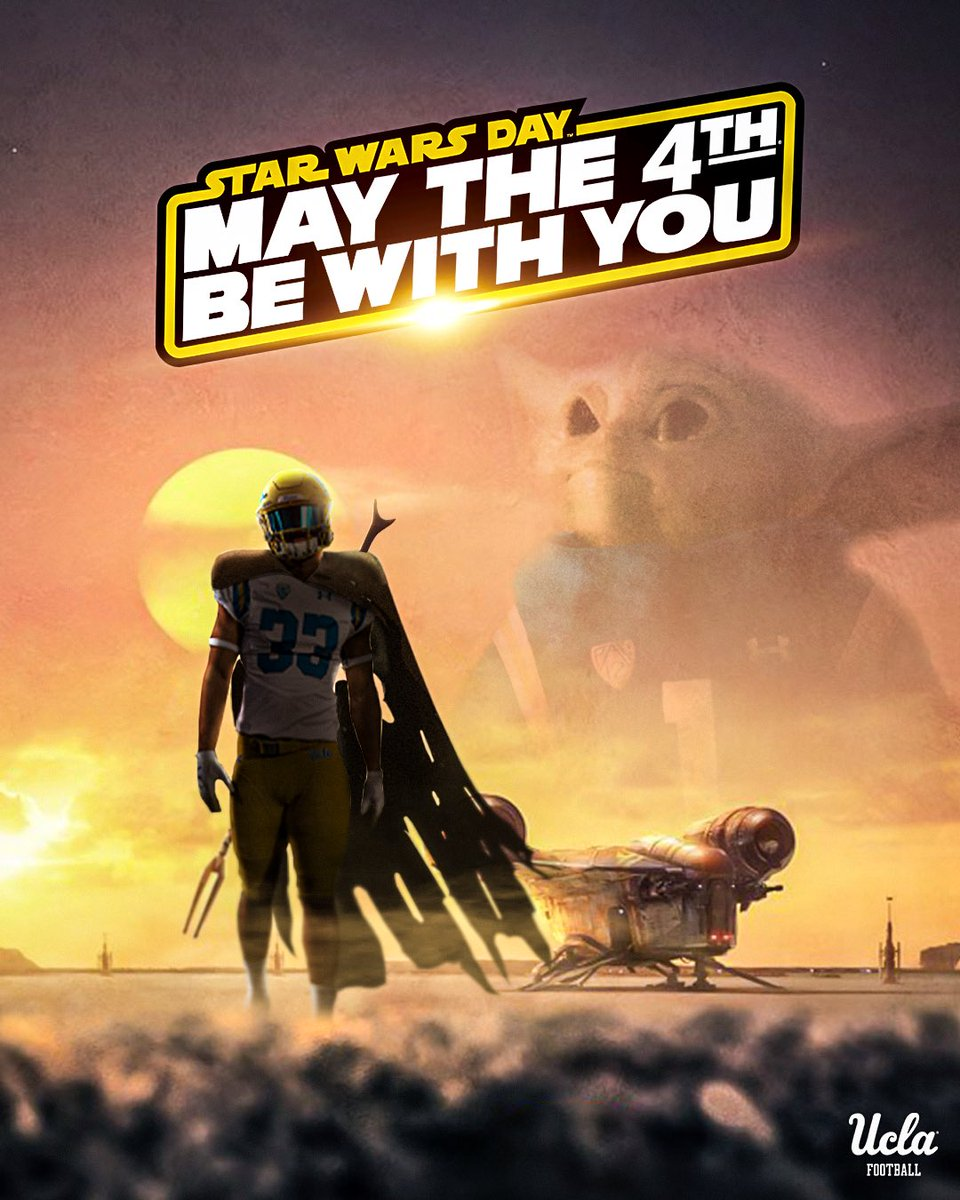 This is the way.  #MayThe4thBeWithYou https://t.co/Eb5DpszyA8