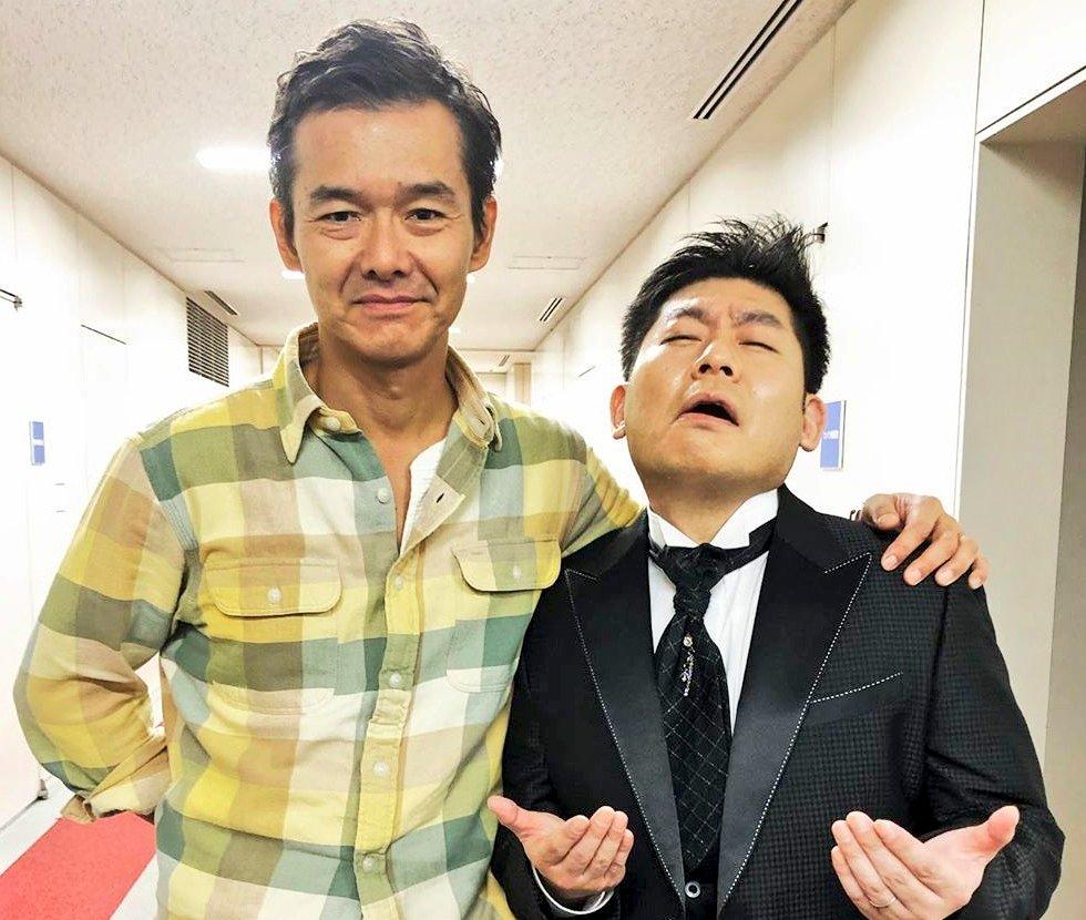 来いよ 渡部篤郎