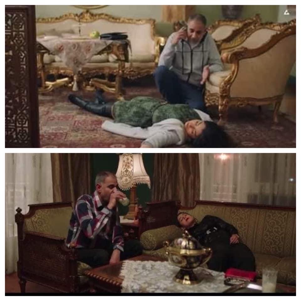 """محمود البزاوي on Twitter: """"عندي كمية لامبالاة مش طبيعية في مسلسل ..."""