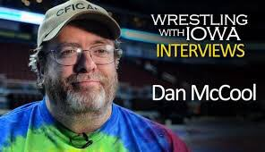 This man had a huge impact on me. Stubborn as hell but loved wrestling.   Sad to report that Dan McCool has passed away from heart complications.   Wrestling family will miss this guy. https://t.co/wPA7Tv3CyP