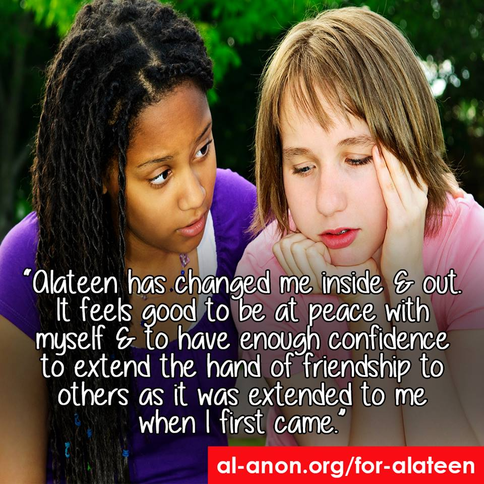"#Alateen is 4 #teens affected by someone's #alcoholism.  More @ http://goo.gl/ysPKRQ   Quote on graphic: ""Alateen—Hope for Children of  #Alcoholics""    #AlAnon #FamilyDisease #FamilyRecovery #teensupport #stressless #recoverywarrior #takingitback #loveyourselfpic.twitter.com/rb8XTuryF6"