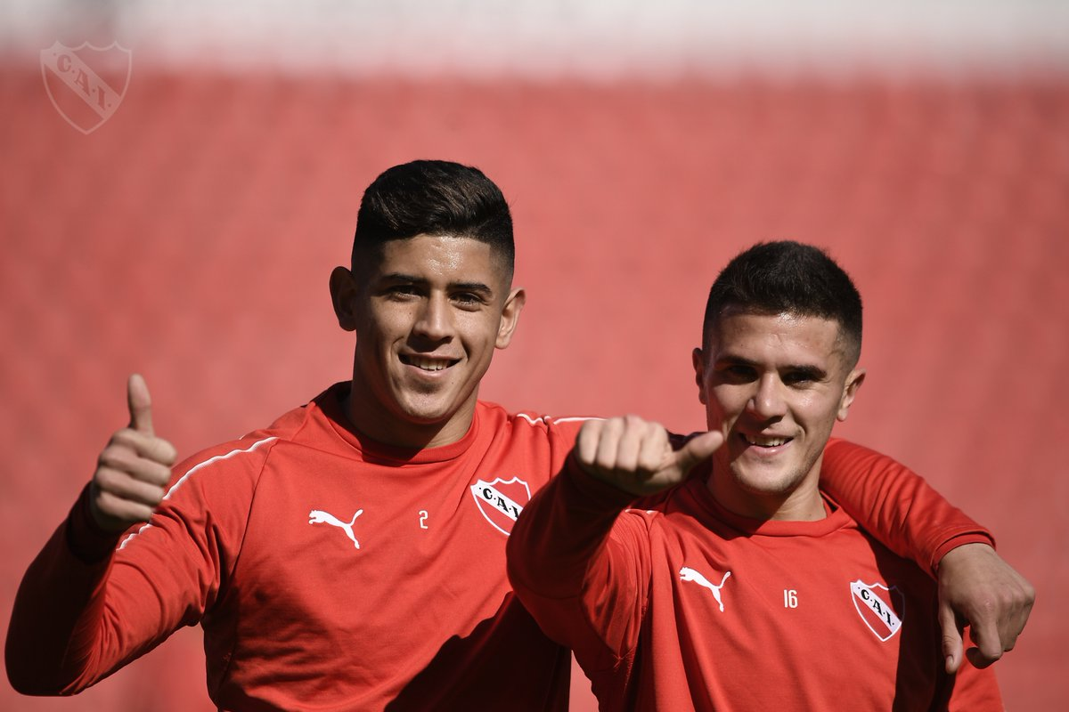 "Nelson Lafit on Twitter: ""#Independiente Tras el reclamo grupal ..."