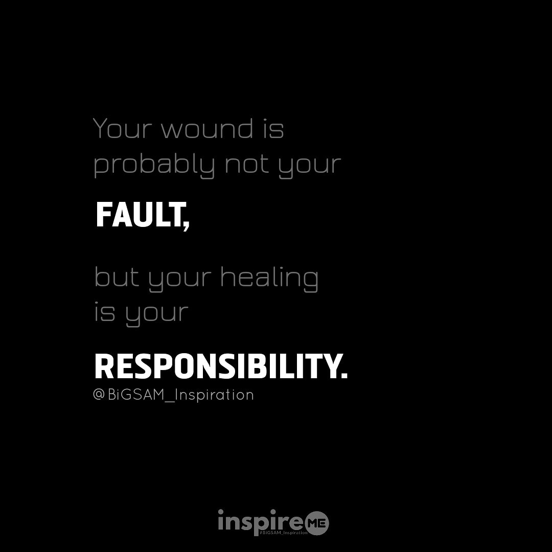 Wounds transform you into a a responsible person. °inspireME #transformationtuesday #BiGSAM_Inspiration #bigsam_inspiration #quote #explore #entrepreneur #encouragement #inspiration #inspireME #quotes #comment #comments #TFLers #tweegram #quoteoftheday #transformationquotes