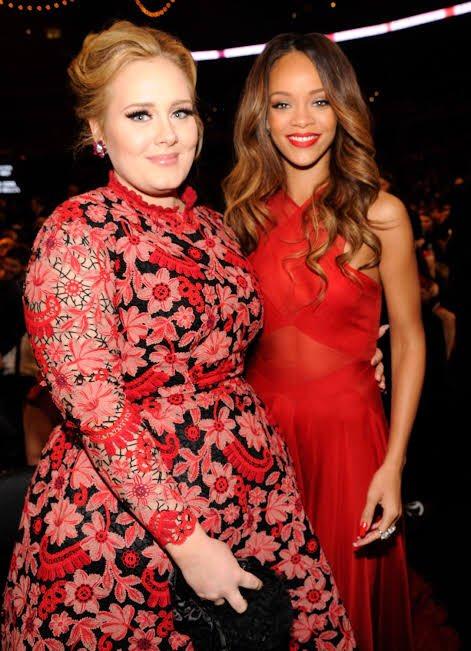 Happy Birthday Adele