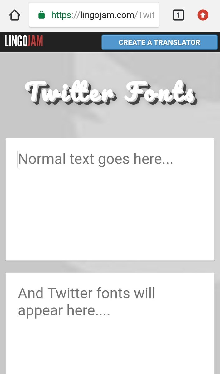 May Á´®á´± Jin Day On Twitter I Use This Site To Generate Custom Fonts You May Try It For Free Small Text Generator Https T Co Vr2c9dz1bt Twitter Fonts Https T Co Khzyprkave Https T Co Jgt1jqurh9