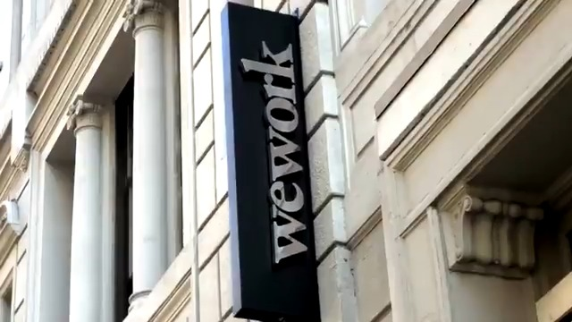WeWork co-founder Adam Neumann has filed a lawsuit against Japan's SoftBank and its Vision Fund for terminating a $3 billion tender offer to the office-sharing startup's shareholders https://t.co/Hh0F8JKY7j https://t.co/6GynSuL9ku
