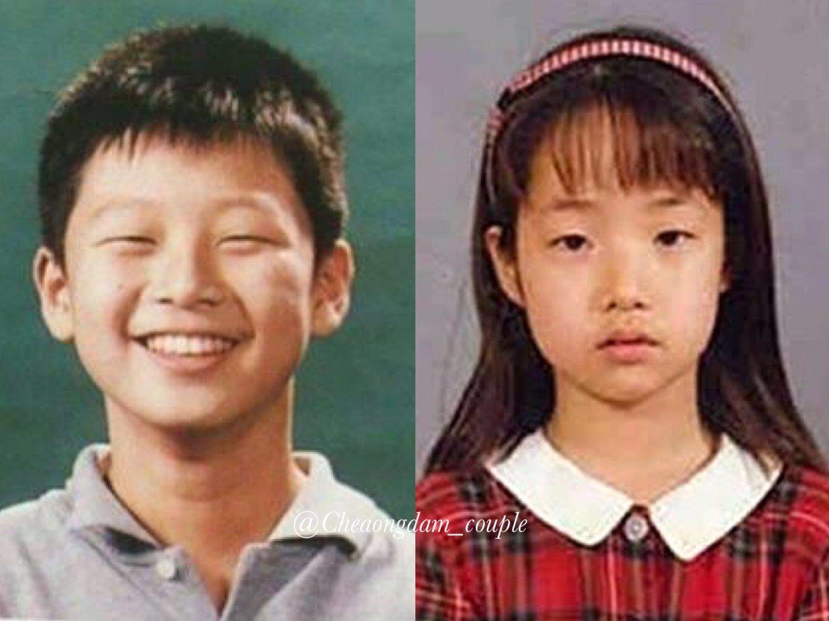Happy Children's Day 👦🏻👧🏻💕 #parkparkcouple [ Children's Day in Korea is celebrated on May 5th ] วันเด็กของเกาหลีจ้า!! น่ารักกก😍 ซอจุนและมินยองน้อย!!  #cheongdam_couple  #ItaewonClass  #whentheweatherisfine #IllFindYouOnABeautifulDay  #2ParkCouple  #whatswrongwithsecretarykim https://t.co/D4bGUqnDun