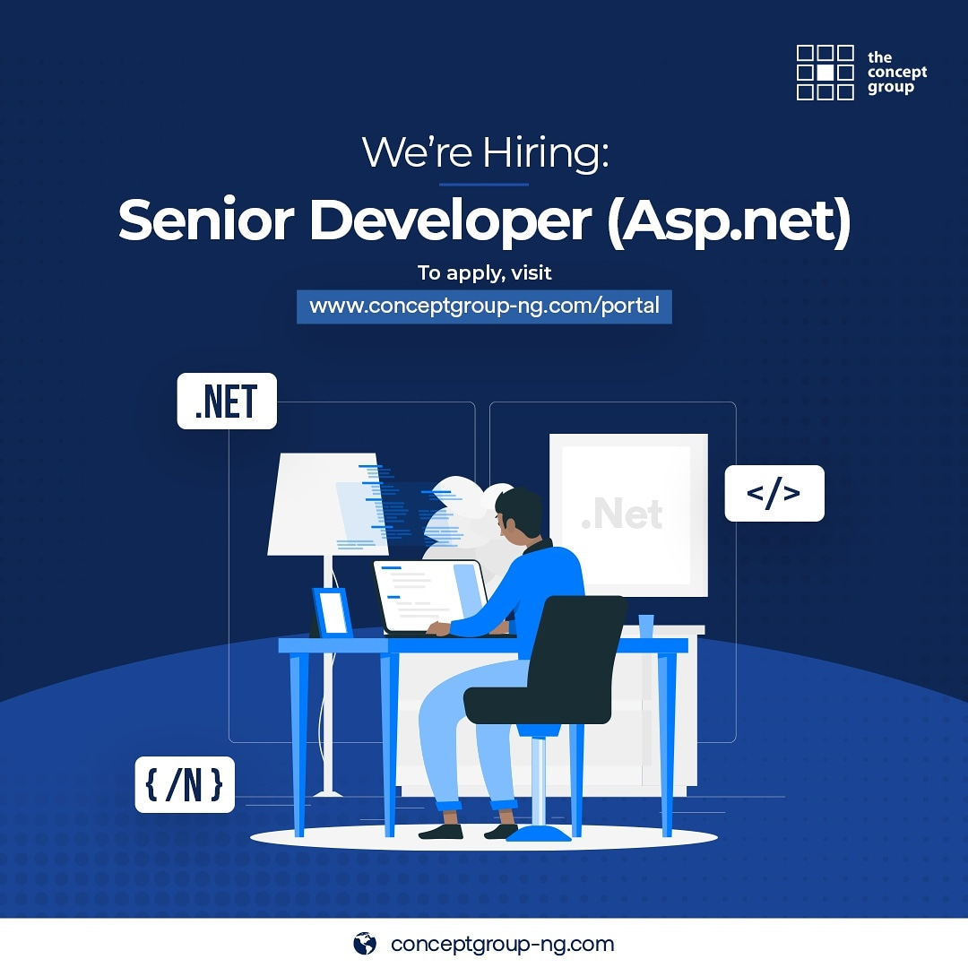 Calling Senior Developers! Take the bold step and join our team. . . . . #jobopening #vacancy #nowhiring #urgentvacancy  #jobsearch #careers #jobvacancy #SoftwareDeveloper https://t.co/zOngGNQdUA