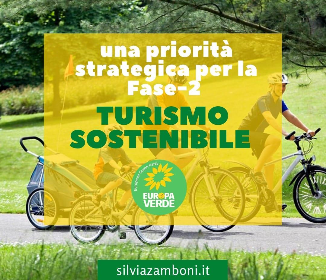 Un nuovo articolo (Turismo Sostenibile. Una necessità strategica.) è su Silvia Zamboni - silviazamboni.it/turismo-sosten…