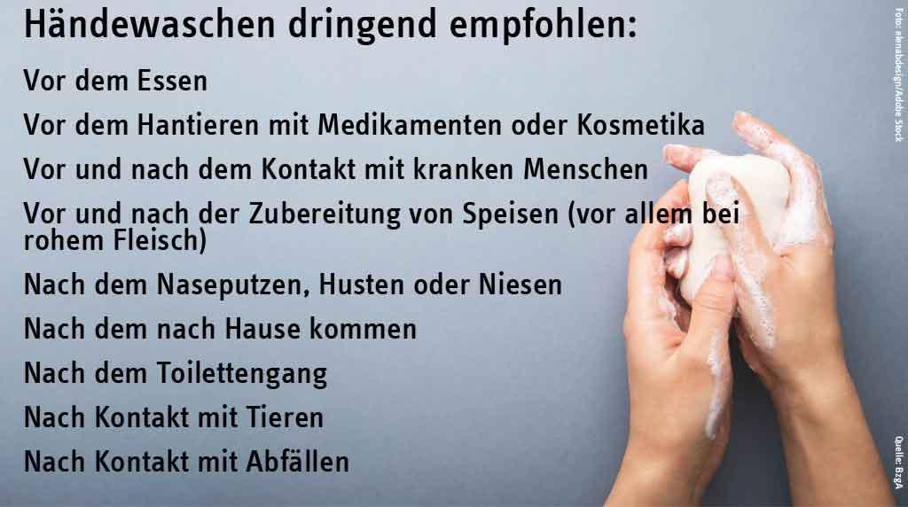 #HandHygiene