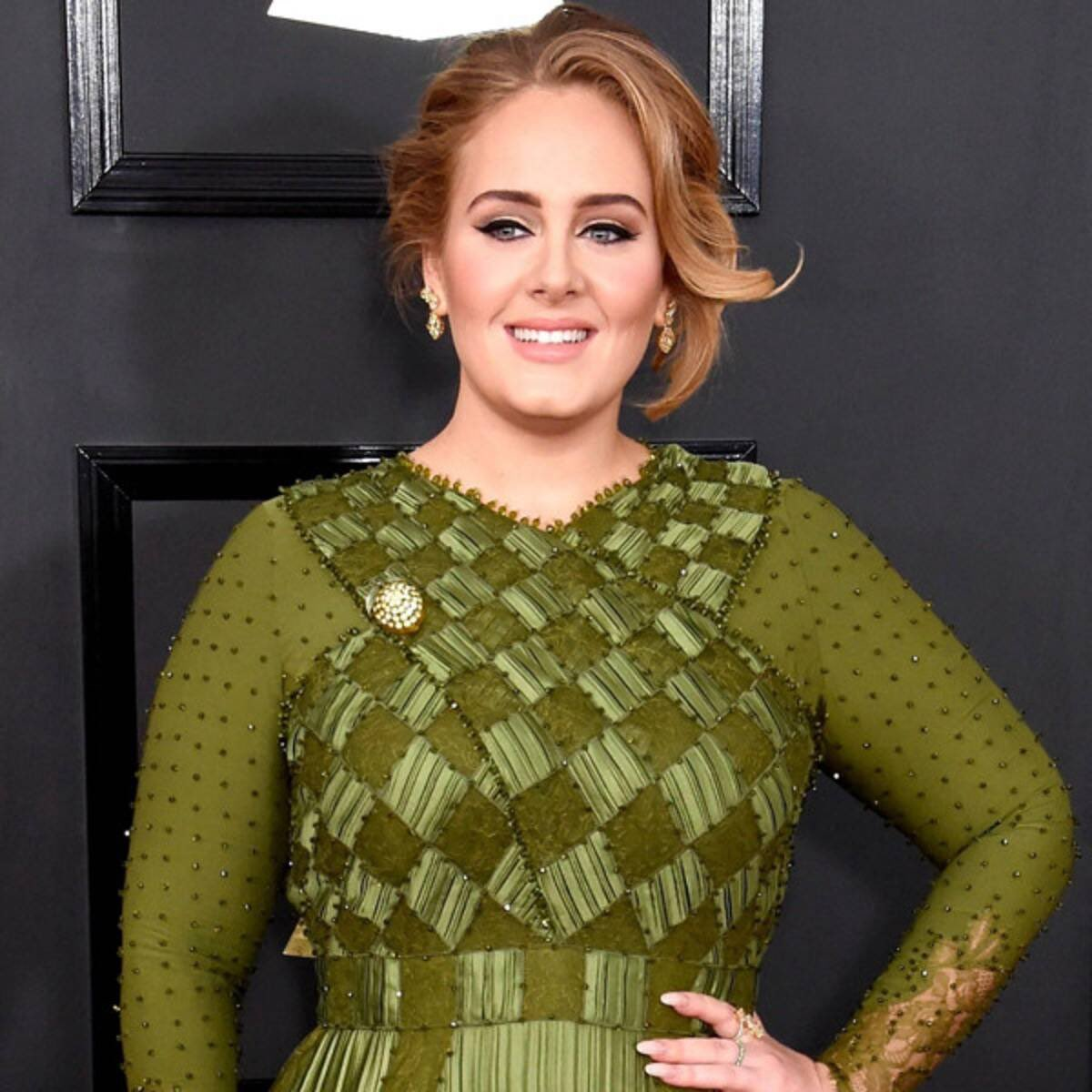 Happy Birthday to Queen Adele!